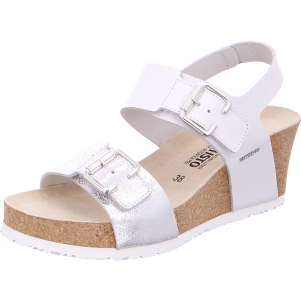 Mephisto sandal Lissandra white