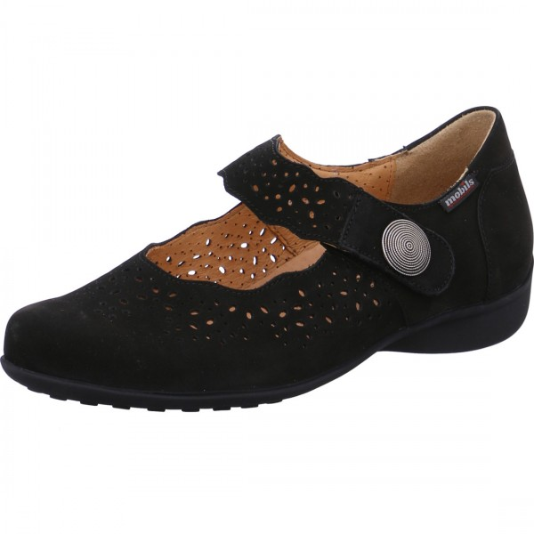 Mobils ladies' loafer FABIENNE
