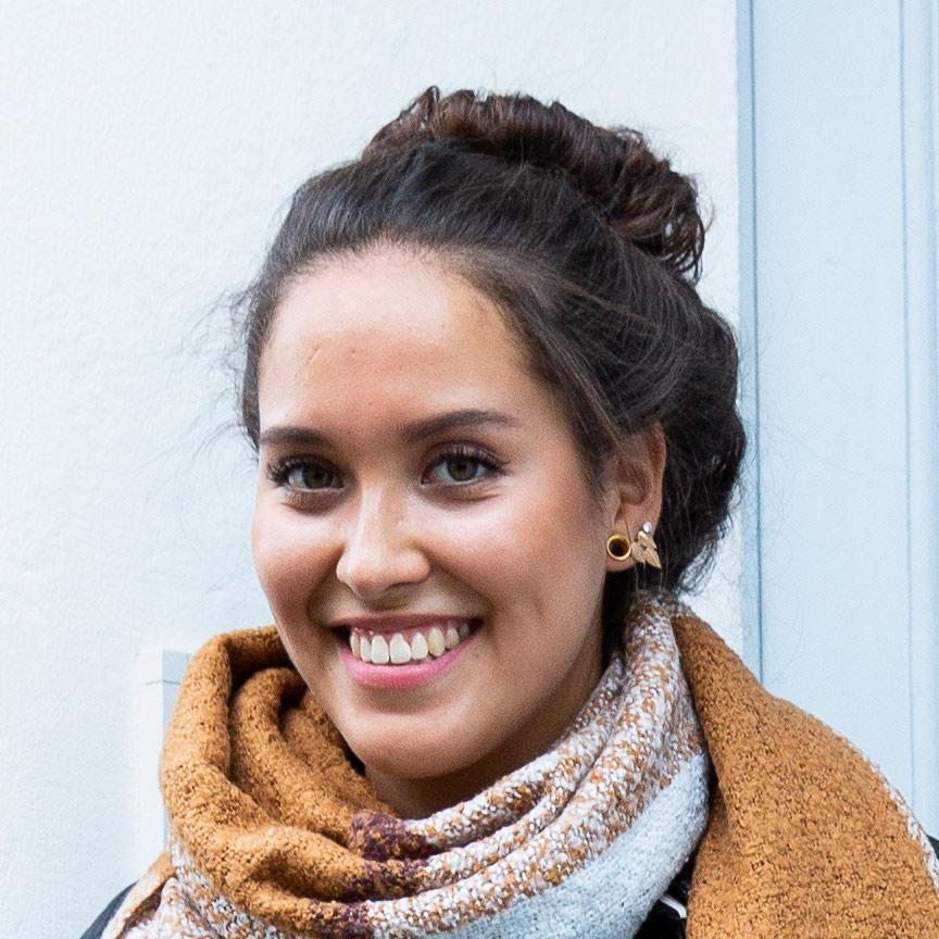 Miriam  Model