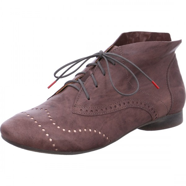 Think laced boot GUAD