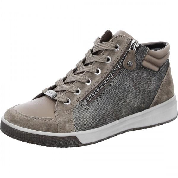 Hightop Sneaker Rom taiga