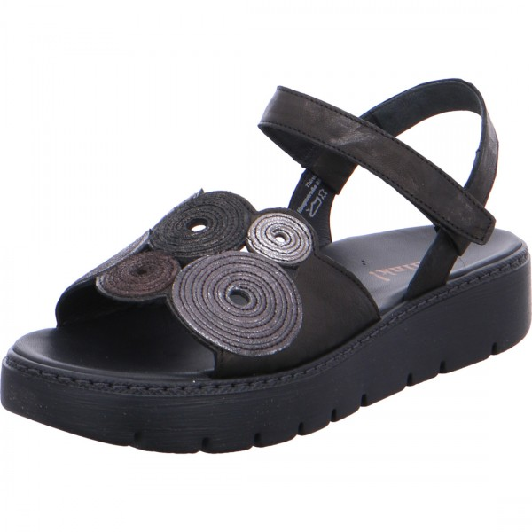 Sandal Sing black