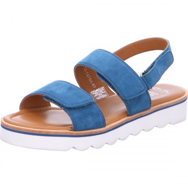 Sandals Genua capri