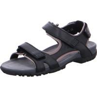 Mephisto Sandale Brice schwarz