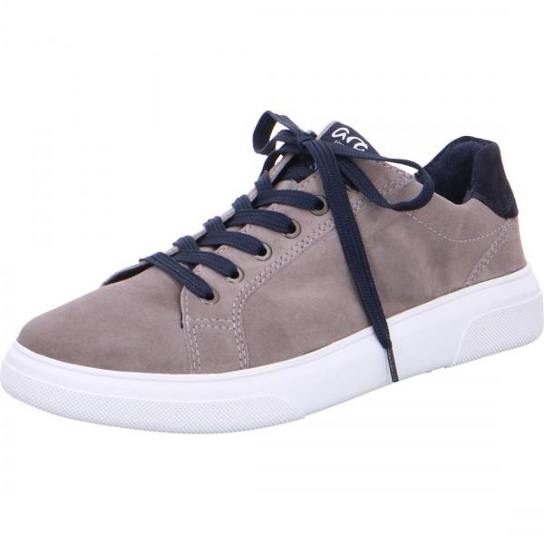 Sneaker Naldo grigio navy