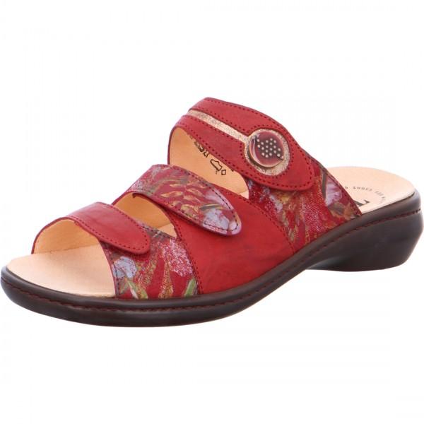 "Think sandaal ""CAMILLA"""