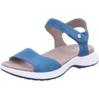 Damen Sandale Panama capri