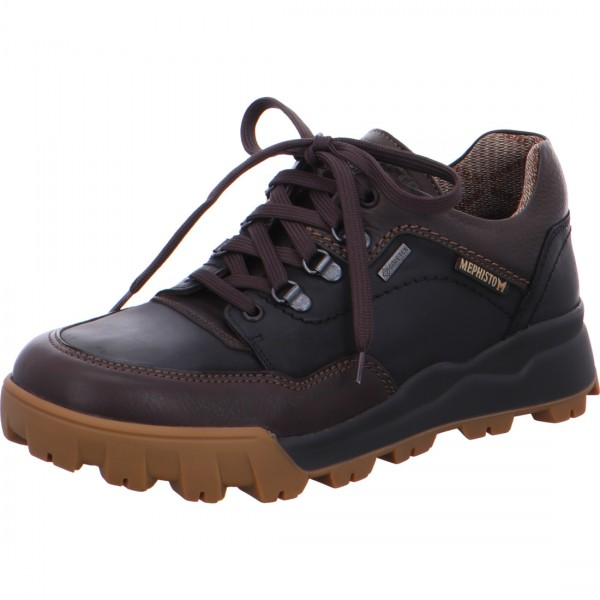 Mephisto men's lace-up WESLEY