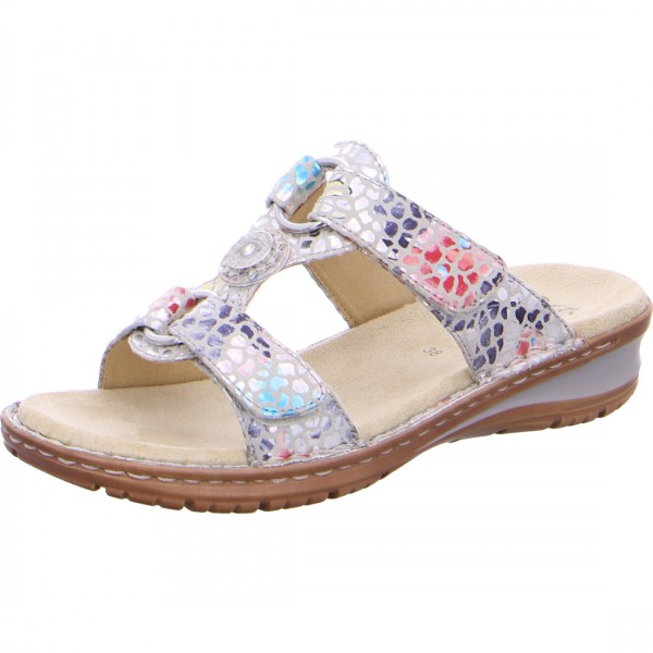 Pantolette Hawaii multi
