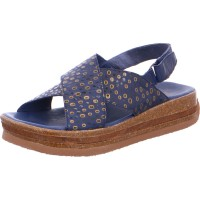 Sandale Zega indigo
