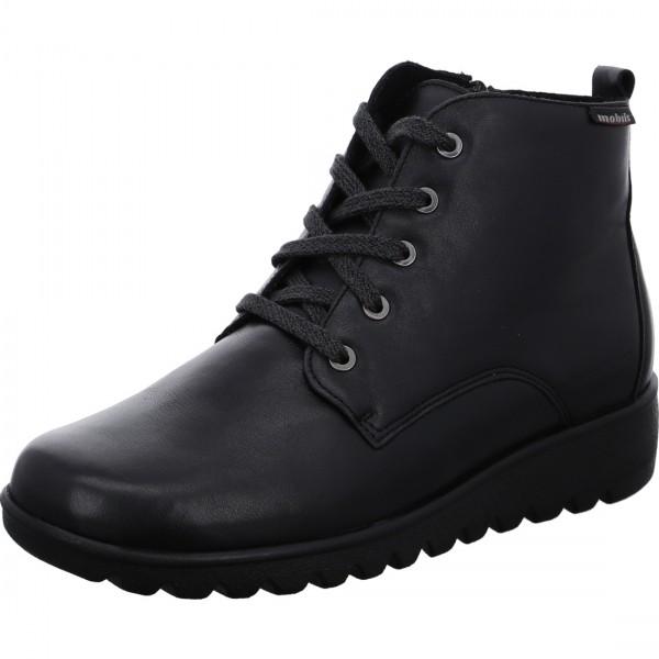 Mobils ladies' boot Arielle black