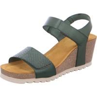 Sandale Tokio verde