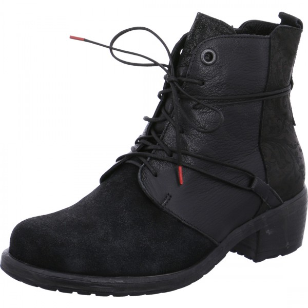 "Think ankle boot ""LIAB"""