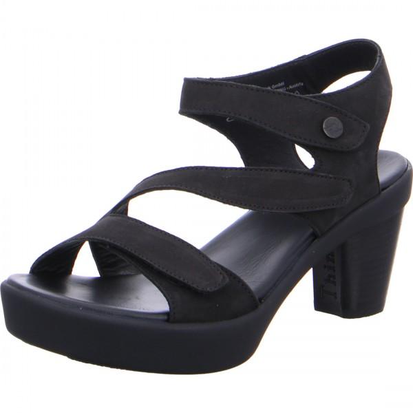 Sandal Gspusal black