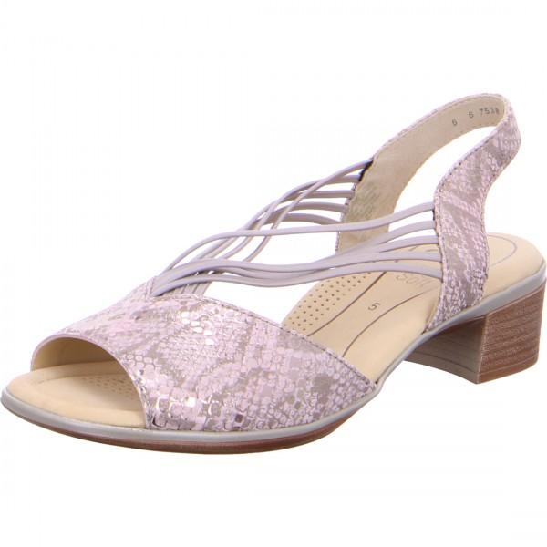 ara sandals Lugano