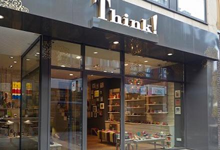 m nster filialen think store. Black Bedroom Furniture Sets. Home Design Ideas