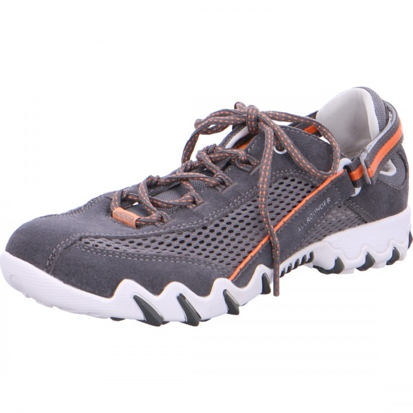 Allrounder chaussures NIRO LACE gris