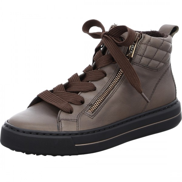 Ankle boots Courtyard taiga