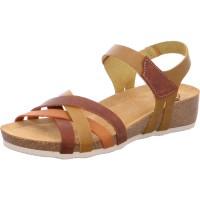 Sandale Creta amarillo