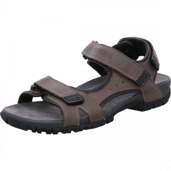 Mephisto sandal Brice grey