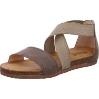 Sandale Shik olivengrün