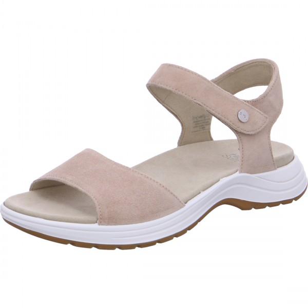 Damen Sandalette Panama sand