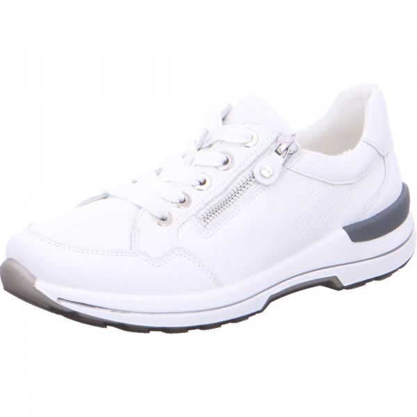 Sneaker Nara weiß