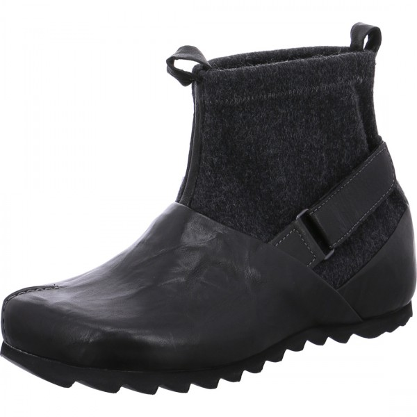 "Think bottines ""NIX"""