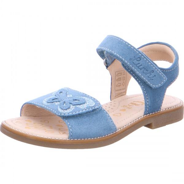 Sandale Zia slate blue