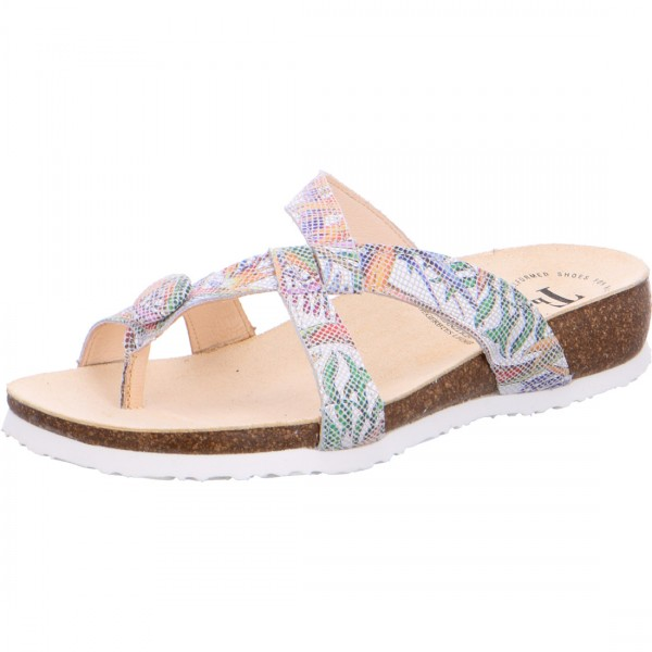 "Think slipper ""JULIA"""