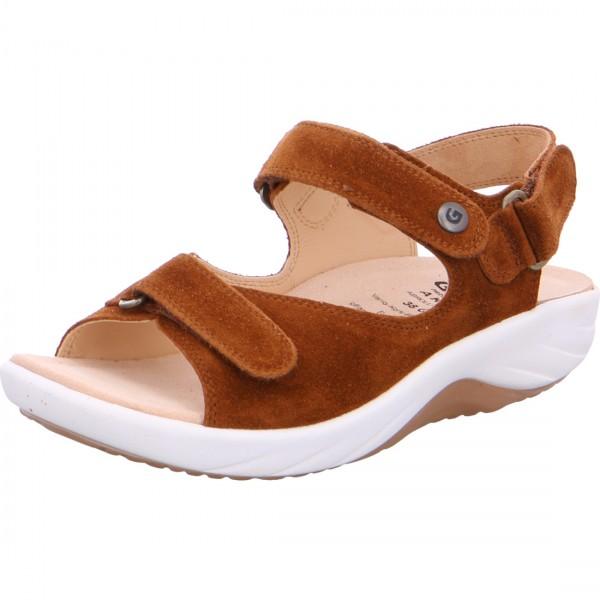 Sandalette Genda tabacco