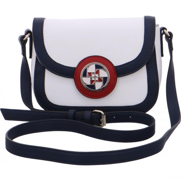 Handtasche Marleen marine