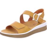 Sandale Meggie kurkuma