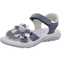 Mädchen Sandale FINI blau