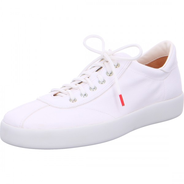 Lace-up Joeking bianco