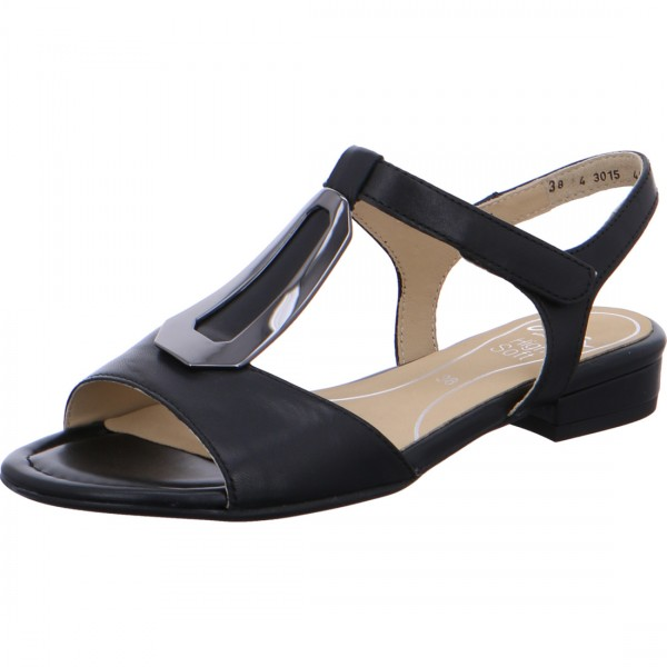 Sandals Vegas black
