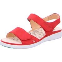 Sandaletten Gina red