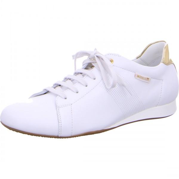 Mephisto chaussure Bessy blanc