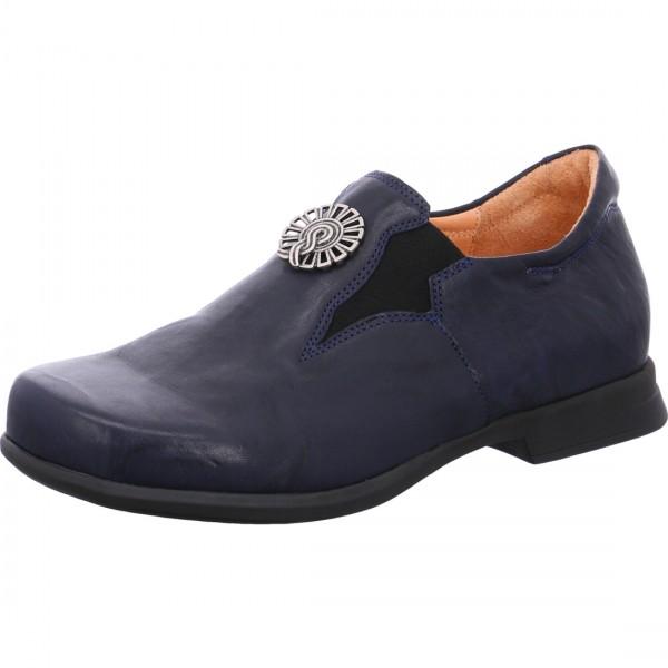 "Think loafer ""PENSA"""