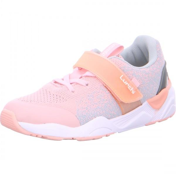Halbschuh Loiso pink grey