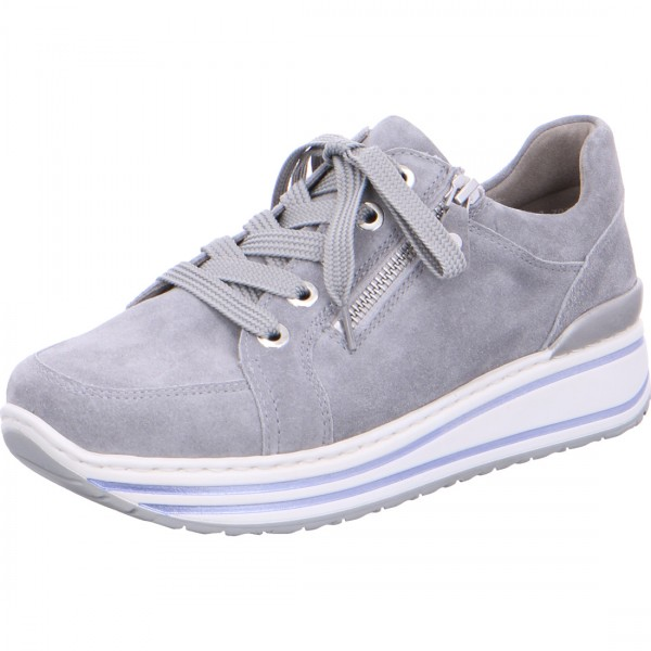 Chaussurs à lacets Sapporo oyster gris