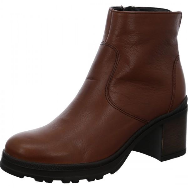 Ankle boots Mantova cognac