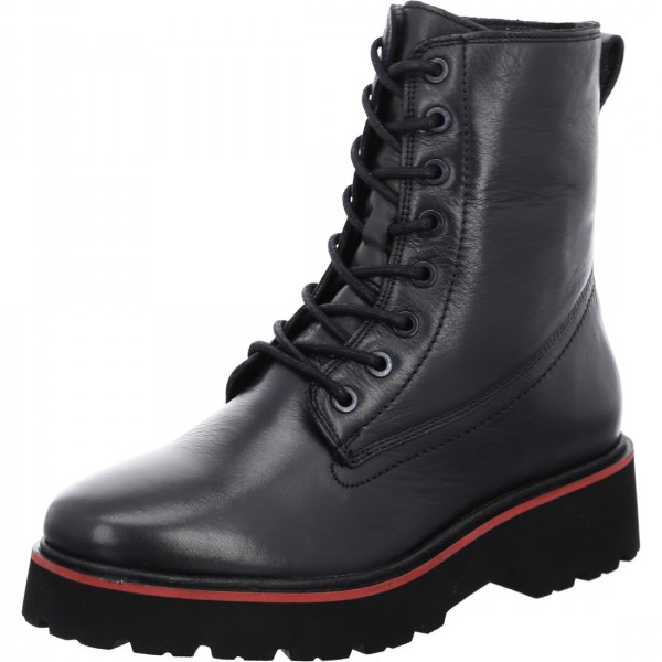 Boots Bologna black