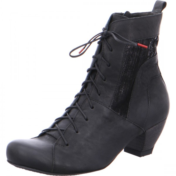 """Think laced boot """"ZWOA"""""""