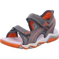 Sandale Bennet grau