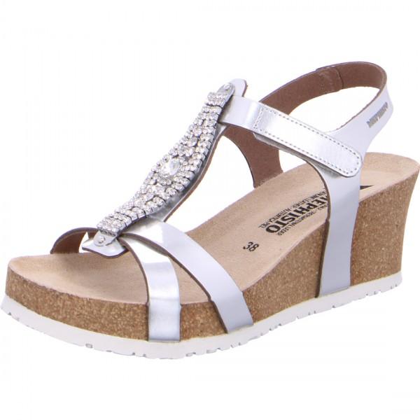 Mephisto sandales Lio nickel