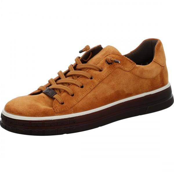 Sneaker Frisco ambra