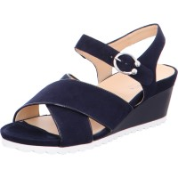 Sandale Pescara blau