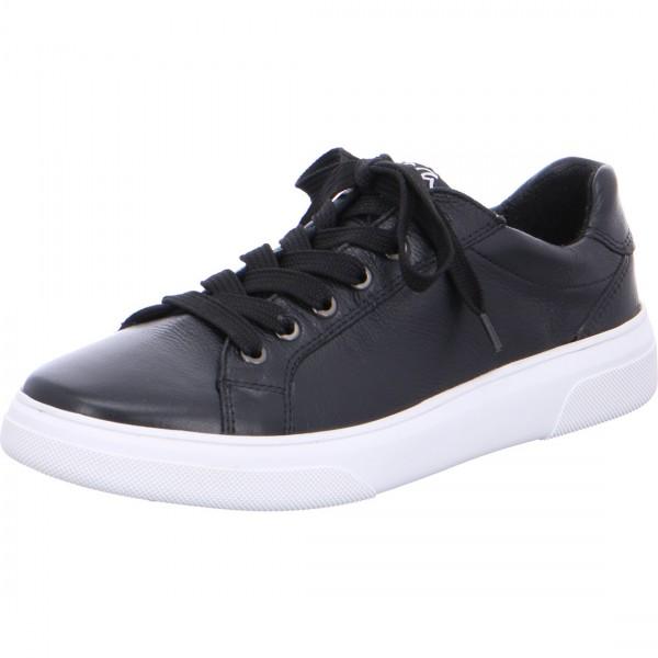 Sneaker Naldo schwarz