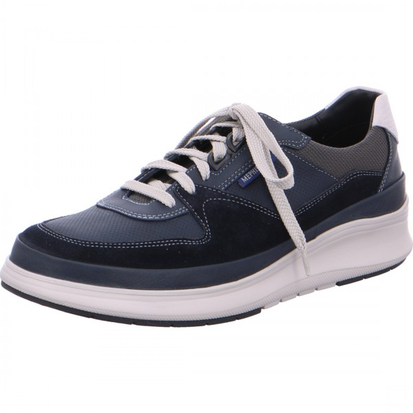 Mephisto lace-up Julien navy